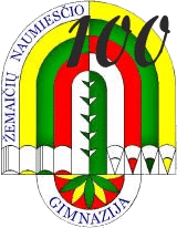 Gimnazijos herbas